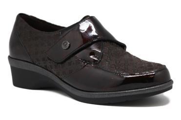 Zapato de cuña para mujer Pitillos 5215-pitillos Invierno 2019 87d155fb5c58