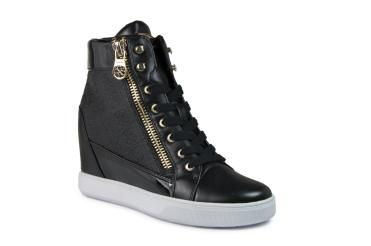 best sneakers 5ba0a 69c5d Rumbo Flfor1-guess Invierno 2019