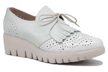 64a1c9f1279 Zapato de cuña para mujer Wonders C3367-wonders Verano 2017