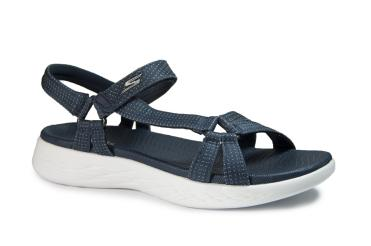otra oportunidad estilos de moda venta caliente barato Sandalia plana de mujer