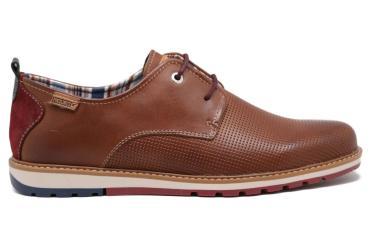 f8a2f0893 Zapato casual para Hombre Pikolinos M8j4273-pikolinos Verano 2019