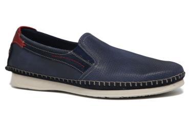 08a0f3c3e57 Zapato casual para Hombre Fluchos F0198-fluchos Verano 2018