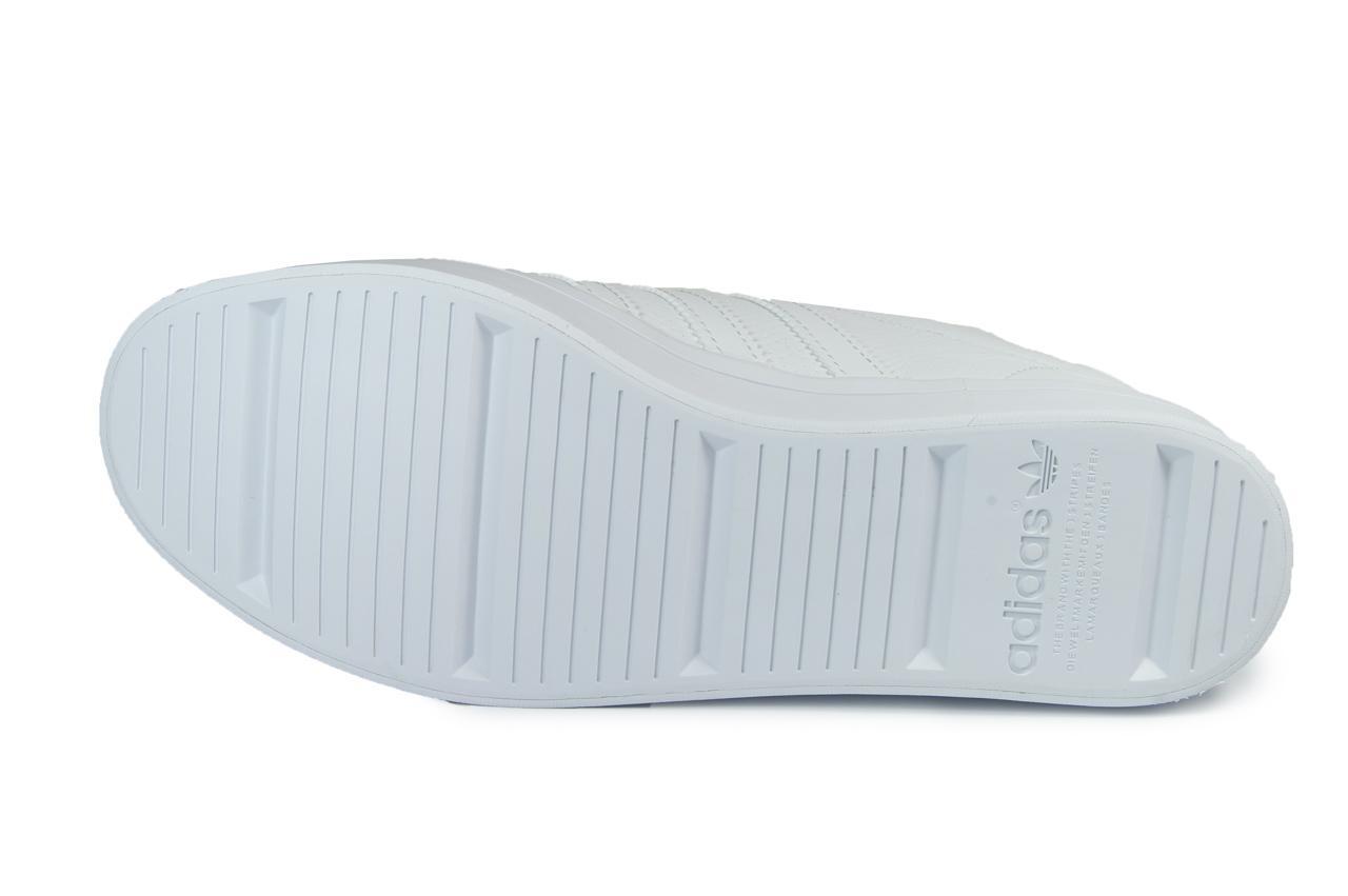 Il più grande centro commerciale e calzature calzature calzature modaPiel biancao Adidas | Elegante e solenne  | Maschio/Ragazze Scarpa  4ca926