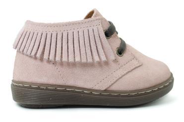d5ce7b16e14 Zapato de niña con cordones Conguitos 13207 Verano 2017