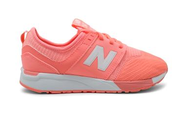 Flat shoes for boys New Balance Ka247 C7g Verano 2019