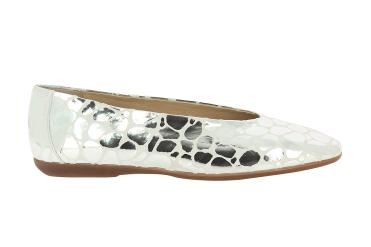 479d02b051c Zapato plano para mujer Wonders A8601 Verano 2019
