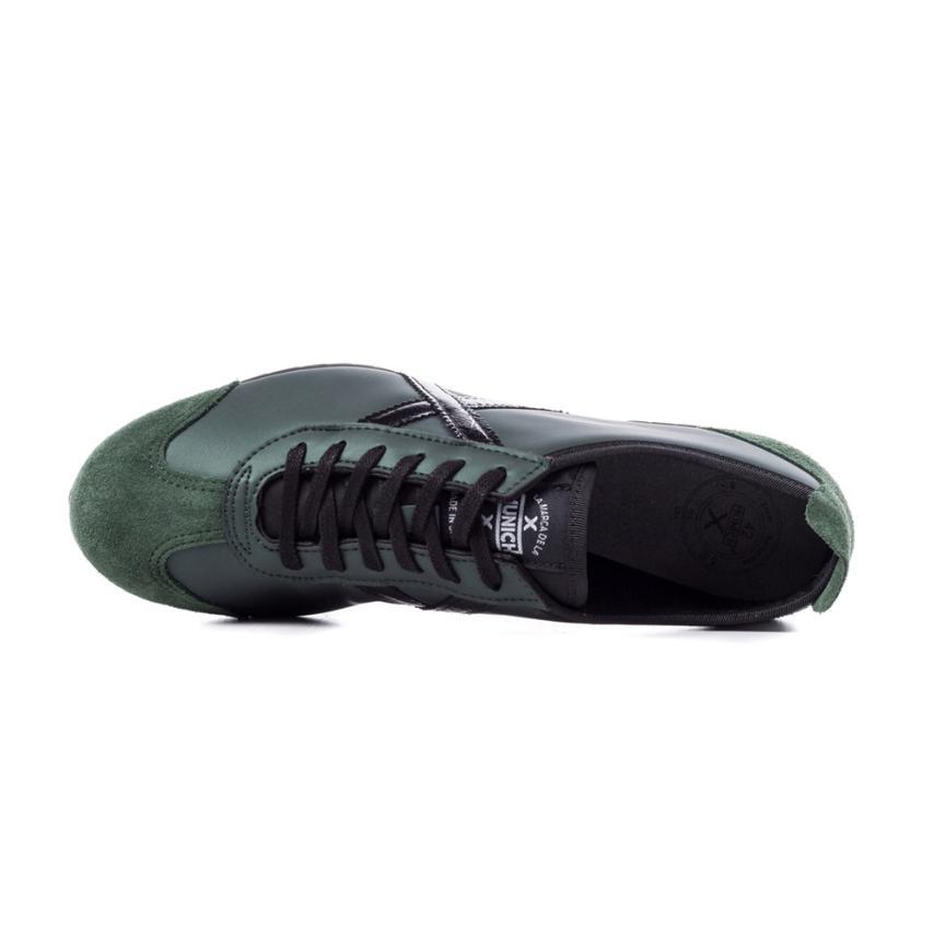 Il più grande centro commerciale e e e calzature moda verde Munich | La qualità prima  | Maschio/Ragazze Scarpa  213e93
