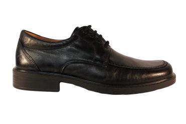 36058b65 Zapato casual para Hombre Luisetti 103 Negro Verano 2019