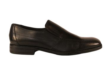 e5e4d0d6fb Calzado de moda para Hombre Baerchi 2642 Negro Verano 2019