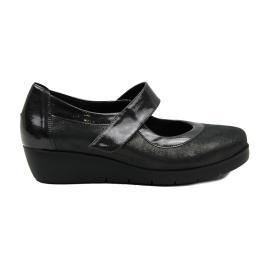Invierno Doctor Mujer Zapato Mercedita 83450 2018 Cutillas Para g6nxvawTqz