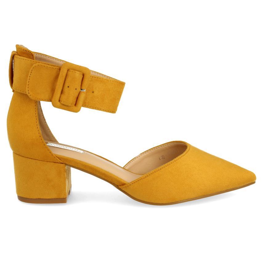 Sandales à la mode pour femmes Buonarougeti-jb-