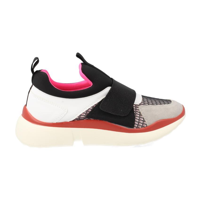 Chaussures hautes pour femmes Amy-hp-
